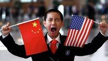 """""""Китай оспорит экономическое доминирование США"""""""