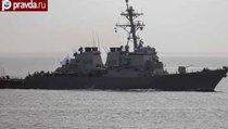 Флот НАТО контролирует Чёрное море