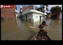 Индия терпит бедствие