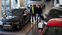 Автомобиль становится роскошью, а не средством передвижения?