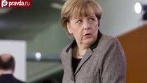Меркель рассказала британской разведке о Путине