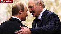 Белоруссия не будет воевать с Россией