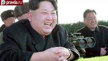 За дело или задело? КНДР хотят выкинуть из ООН