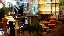 Европа и Азия на одной кухне. Опыт ресторатора со стажем