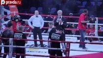 Российские боксеры нанесли удар по Польше