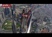 Китай набирает высоту