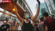 """""""События в Гонконге — это предупреждение Китаю"""""""