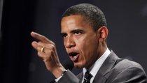 Невежливый гражданин: Обама рассказал, как матерится в Белом доме