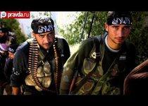 Повстанцы атакуют Хомс