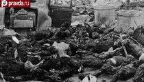 Зачем американцы сбросили ядерные бомбы на Японию?