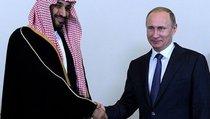 Чем Россия привлекла саудовских шейхов?