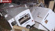 Торнадо ударили по югу США: 20 погибших