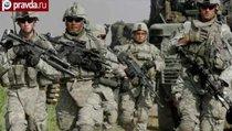 Армия США пришла в Европу