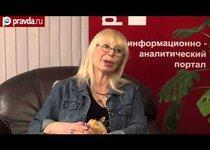 """Любовь Воропаева: """"Песня не должна нас строить"""""""