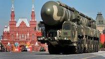"""""""Россия не будет первой применять ядерное оружие"""""""