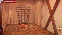 В Москве накрыли BDSM-притон