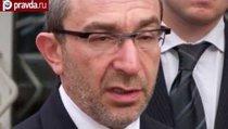 На мэра Харькова Геннадия Кернеса совершено покушение