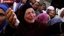 """В Египте почти 700 """"братьев-мусульман"""" приговорили к смерти"""