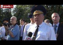 К Дню ВДВ: Командующий ВДВ РФ
