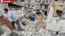 США признали российские успехи в Сирии
