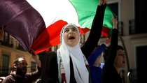 """""""Создание независимой Палестины невозможно"""""""