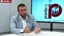 Дмитрий Потапенко: Бизнесмен – диагноз или…?