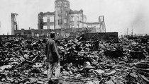 Москвичи о бомбардировке Хиросимы и Нагасаки