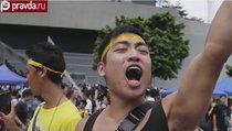 """""""Беспорядки в Гонконге не повлияют на Китай"""""""