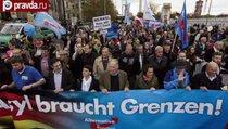 Германия потребует отменить санкции против России?
