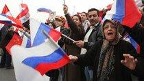 Итоги года борьбы РФ с террористами в Сирии
