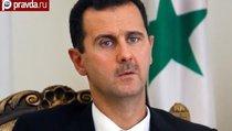 """""""В Сирии Башара Асада считают спасителем нации"""""""