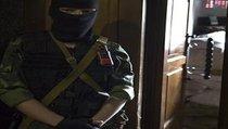 Полиция: Зона ответственности — «подземка»