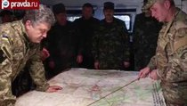 США проведут учения с украинской армией