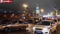 СКР назвал заказчика убийства Немцова