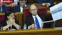 США разочаровались в Украине