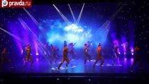 Балет TODES: планета танца