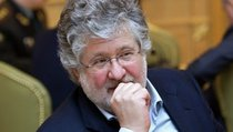 Игорь Коломойский завершит развал Украины?
