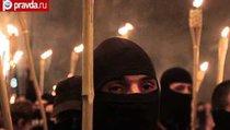 Шествие на Майдане закончилось массовой дракой