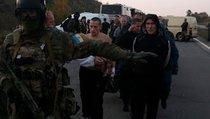 Киев превращает обмен пленными в обман?