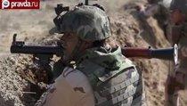 США готовят Ирак к войне с ИГИЛ
