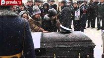 Боевики издевались над телом летчика Су-24