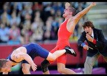 Олимпиада-2012: четвёртая золотая медаль