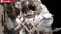 Рогозин отправит американцев в космос на батуте