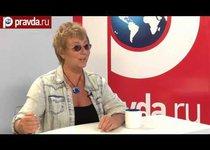 Наташа Васильева-Халл: у папарацци нет души