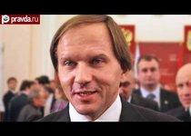 Губернатора Красноярского края ранили и ограбили во Франции