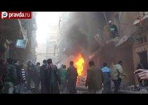 """""""Оппозиция Сирии устанет воевать"""""""