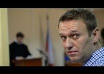 Кто заплатил Навальному за выборы?