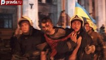 """""""Бойня в Одессе — это следствие импотенции власти Украины"""""""