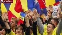 Молдавия может повторить судьбу Украины