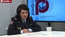 Полиция Москвы: в Третьем Риме значительно безопаснее, чем в первых двух